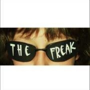 The Freak Radio Logo