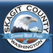 Skagit County Police and Fire Logo