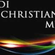Hindi Christian Music Songs Radio Logo