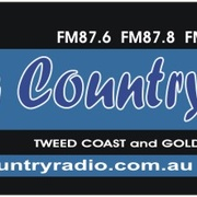 Big Country Radio Logo