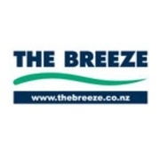 The Breeze Logo
