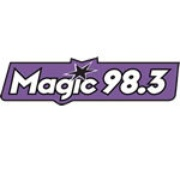 Magic 98.3 Logo