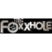 The Foxxhole - Sirius 106 Logo