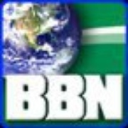 BBN English Logo