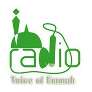 The Voice of Ummah Logo