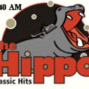 The Hippo - KATK Logo