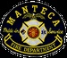 San Joaquin County and Manteca Fire Logo
