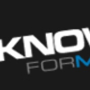UnknownFM Logo