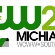The CW 25 Michiana Logo