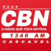 CBN Cascavel Logo