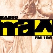 Radio Max Pop/Dance Logo