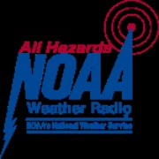NOAA Weather Radio - KEC80 Logo