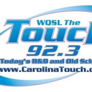 WQSL The Touch Logo