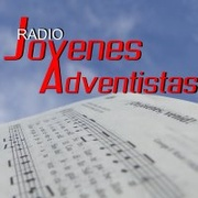 Radio Jovenes Adventistas Logo