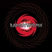 Radio Studio Mix Logo