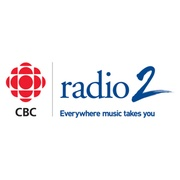 CBC Radio 2 Pacific Time Logo