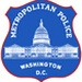 Washington DC Police Department Logo
