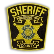 Washington County Police, Fire, and EMS Logo