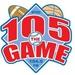 Wow FM 104.9 - WYGC Logo