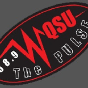 The Pulse - WQSU Logo