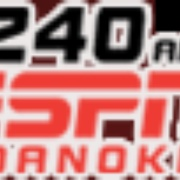 ESPN in Virginia - WMNA-FM Logo