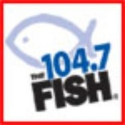 The Fish - WFSH-FM Logo