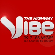 The Highway Vibe - KHYZ Logo