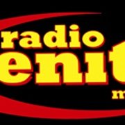 Radio Zenith Messina Logo