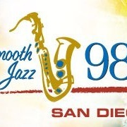 Smooth Jazz 98.1 - KIFM Logo