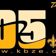 The Breeze - KBZE Logo