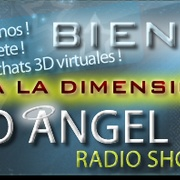 Tu Radio Angel de Amor Logo