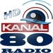 Kanal80 Radio HD Logo