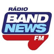 Rádio Band News FM (Salvador) 99.1 Logo