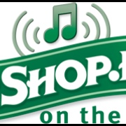 LeShop.fm - Swiss German radio station  Logo