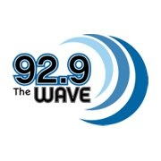 The Wave - WVBW Logo