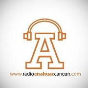 Radio Anahuac Cancun Logo