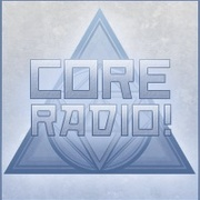 Core Radio Logo