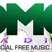 DMG RADIO Logo