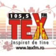 Radio Tex Romania Hits Logo