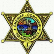 Tulare County Sheriff Channel 2 Logo