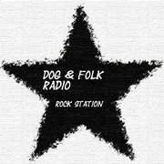 Dog And Folk Radio Logo