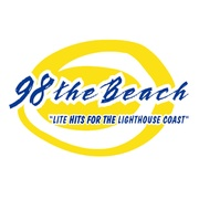 98The Beach Logo