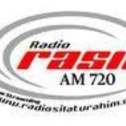 Radio RASIL AM 720 Logo