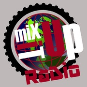 Mix It Up Radio Logo