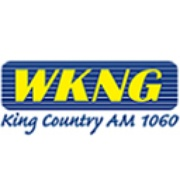 King Country 1060 - WKNG Logo