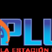 Radio Flama Plus - 104.5 FM Logo