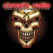 ChroniX Aggression Logo