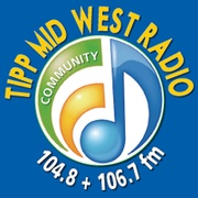 Tipperary Mid-West Radio Logo