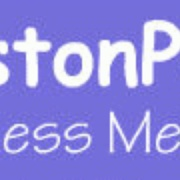 BostonPete.com Bluegrass Logo