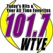 1570 WTAY - WTAY Logo